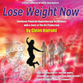Glenn Harrold - Lose Weight Now (Original Staging) artwork