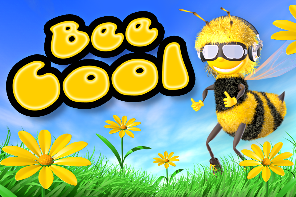 Screenshot BeeCool