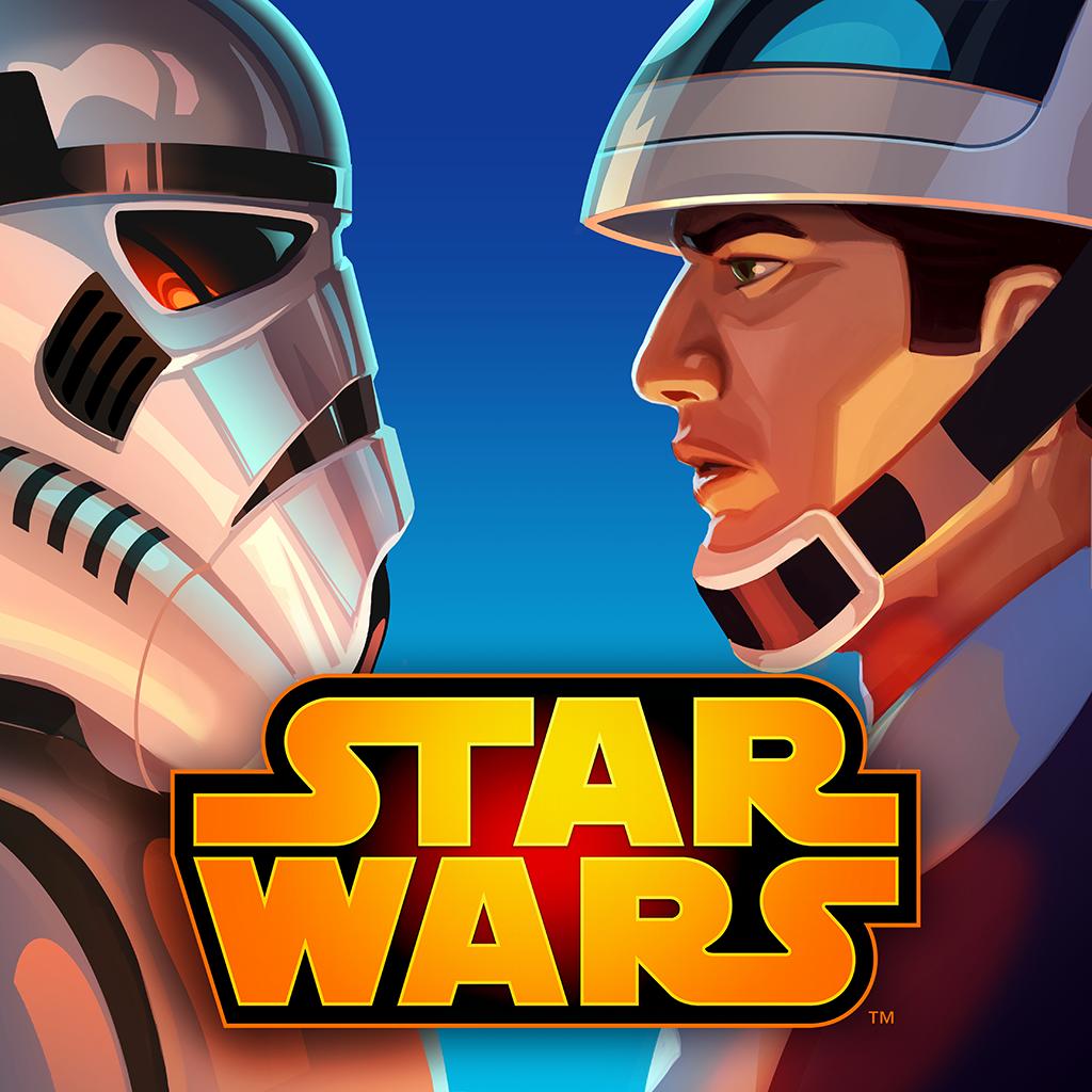 iPhone, iPad: »Star Wars: Commander«